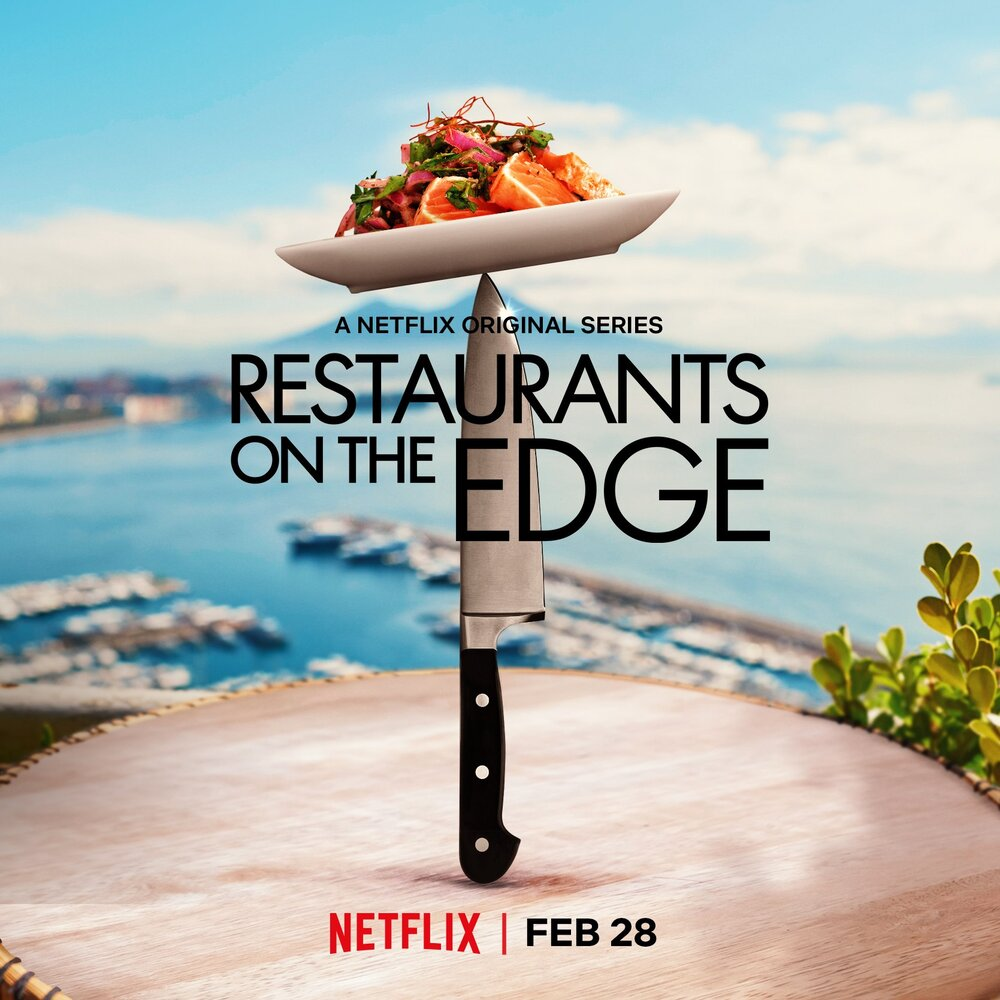 restaurants on the edge on netflix