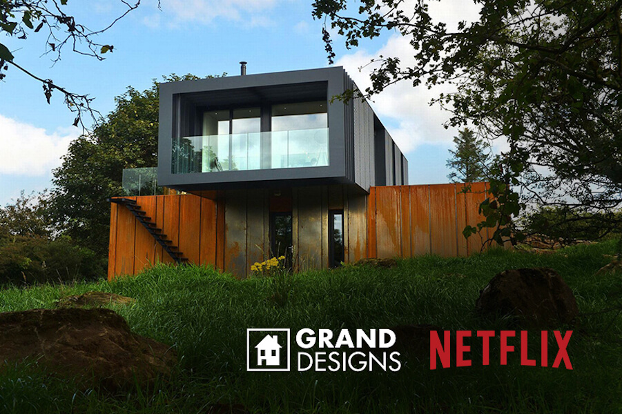 Grand designs show on netlfix
